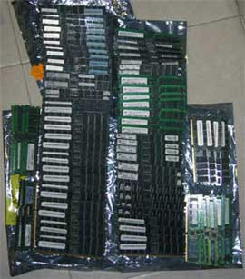 ECC Registered RAM for dedicated servers